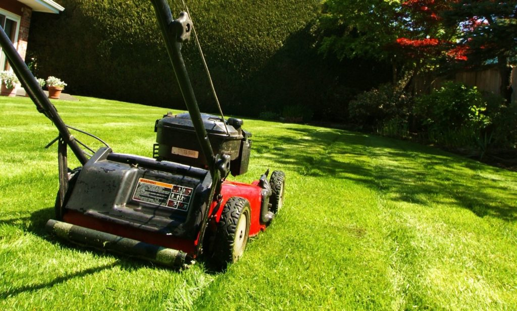 10 Keys to a Successful Lawn Mowing Business