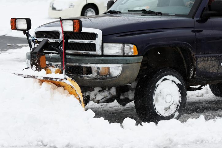 Winter Service Business