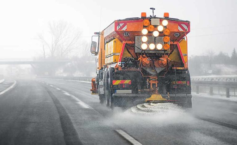How to Price Salting Services